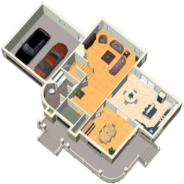 Plan No170930 House Plans By WestHomePlannerscom