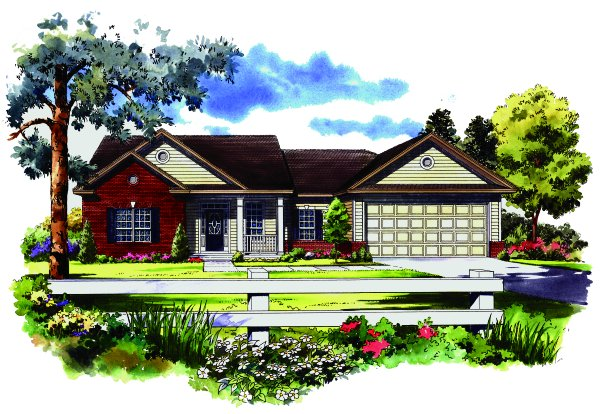 2614_rendering1 Raised Home Plans Sq Ft on 3 bedroom home plans, 2 story home plans, 1700 sq ft backyard, 1700 ft floor plans,