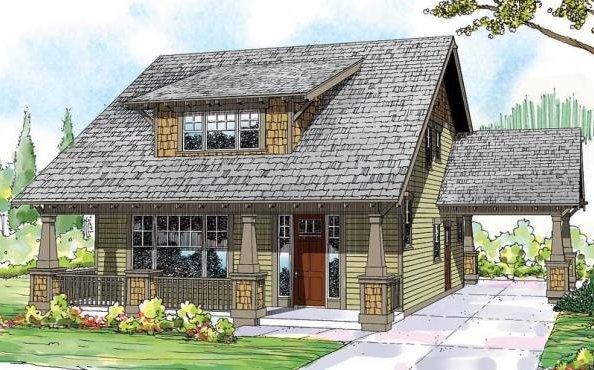 bungalow house plans with porte cochere. 48 0  deep House Plans with Porte Cocheres Page 1 at Westhome Planners