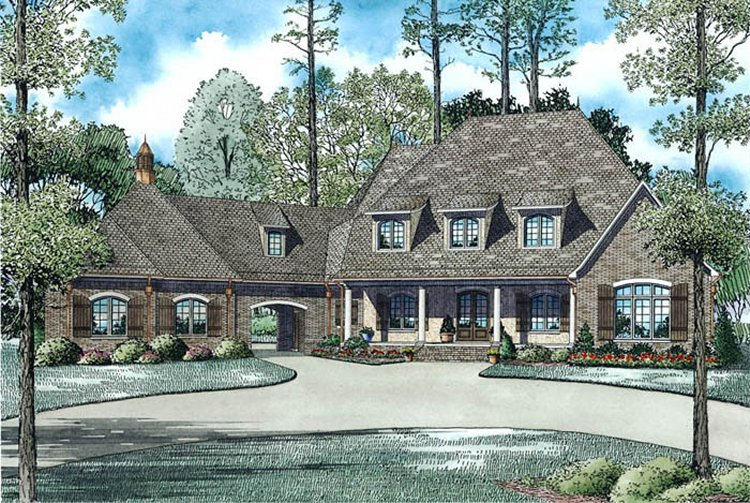 Plan No 310831 House Plans by WestHomePlanners com