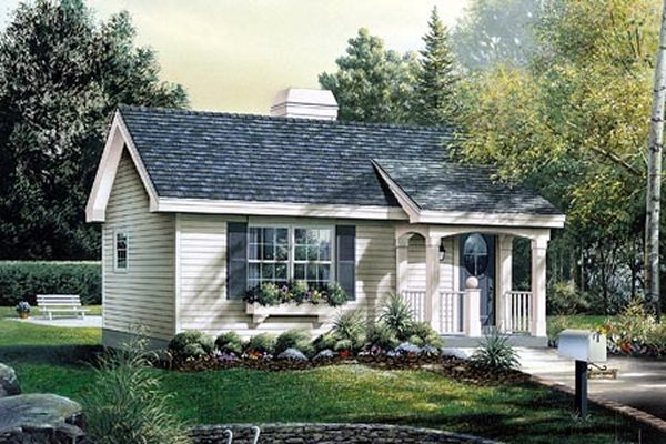 House Plans With Vaulted Cathedral Ceilings Page 1 At