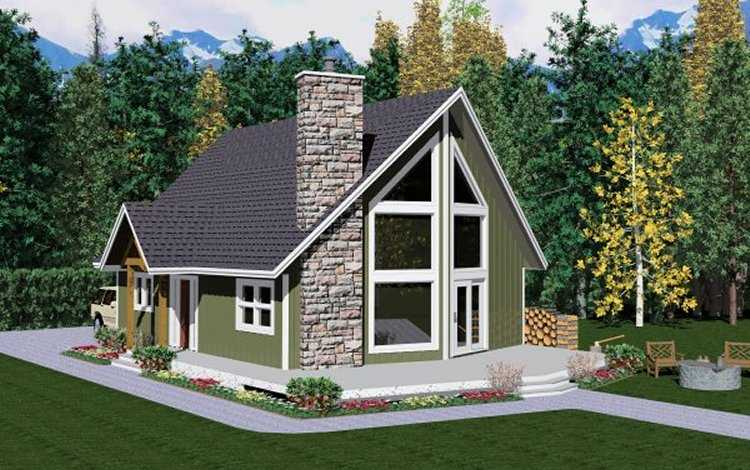 House Plans with Jack & Jill Bathroom Page 1 at Westhome ... on