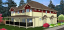 Duplex Multi–Family